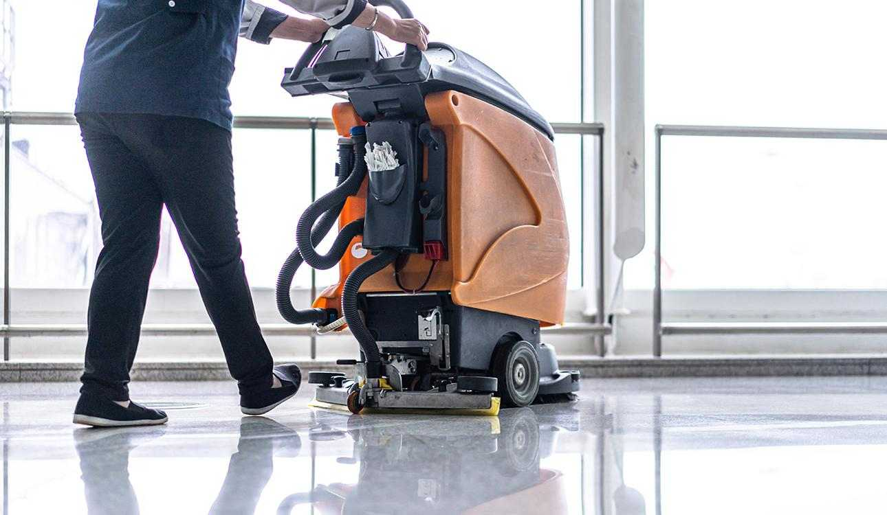 Floor Care Mistakes and How to Solve Them